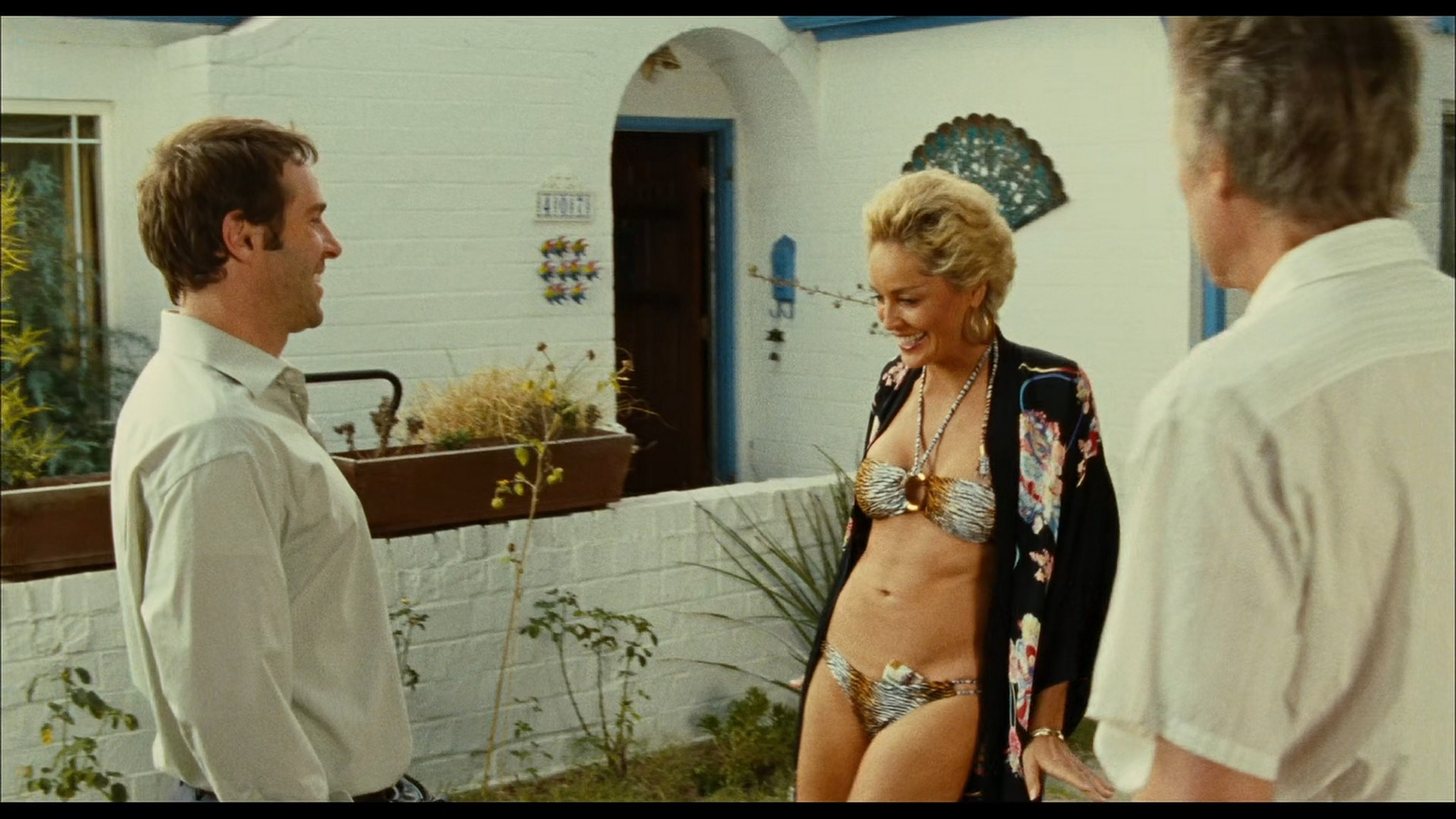 Sharon Stone hot and sexy - Five Dollars a Day (2008) HD 1080p BluRay (11)