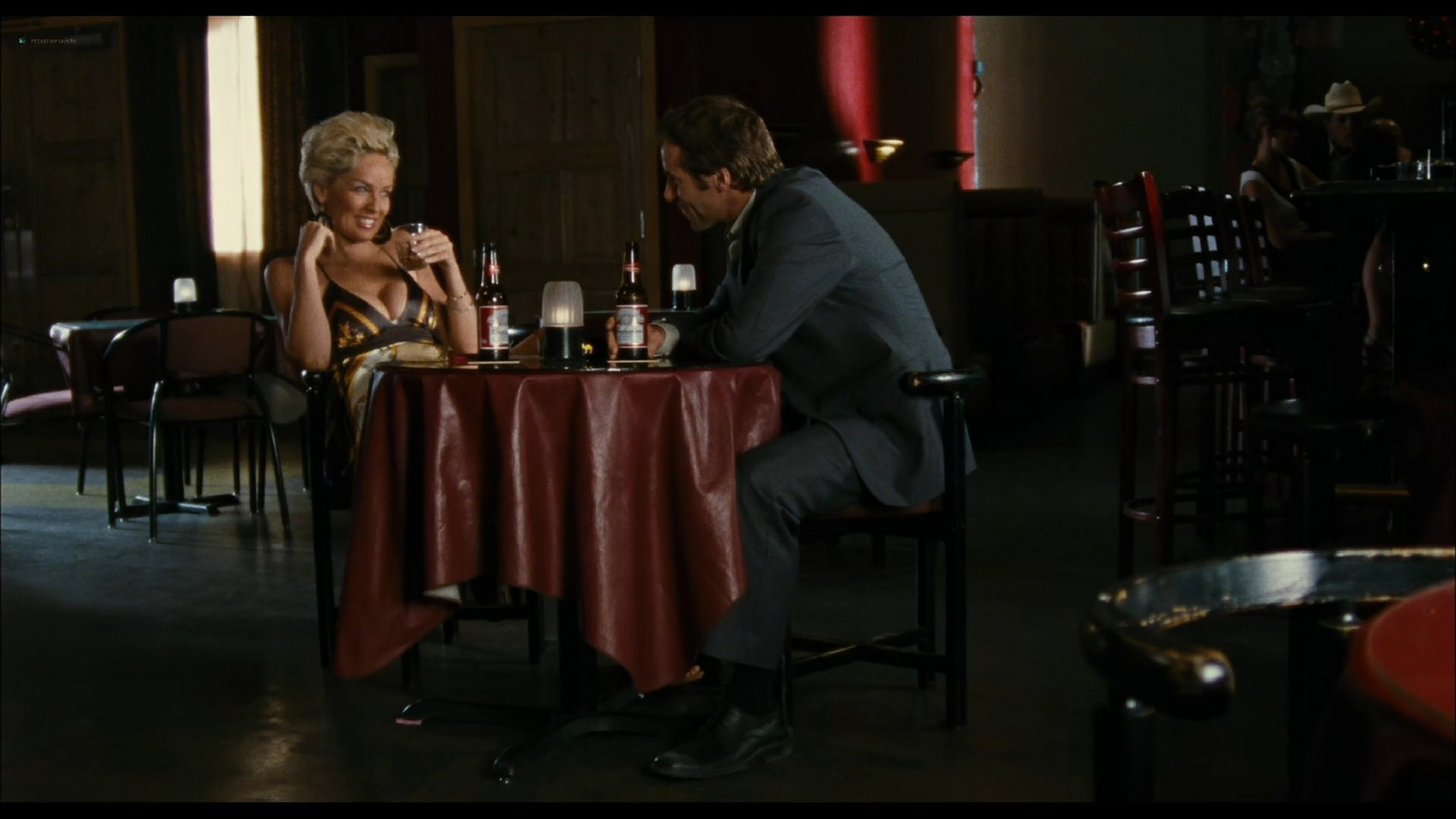 Sharon Stone hot and sexy - Five Dollars a Day (2008) HD 1080p BluRay (8)