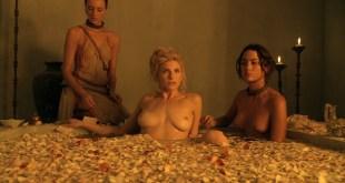 Viva Bianca nude Katrina Law, Bonnie Sveen all nude -Spartacus - Vengeance (2012) e2 1080p (8)