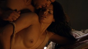 Viva Bianca nude topless Katrina Law, Bonnie Sveen, etc -Spartacus - Vengeance (2012) e3 1080p