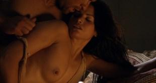 Viva Bianca nude topless Katrina Law, Bonnie Sveen, etc -Spartacus - Vengeance (2012) e3 1080p (10)