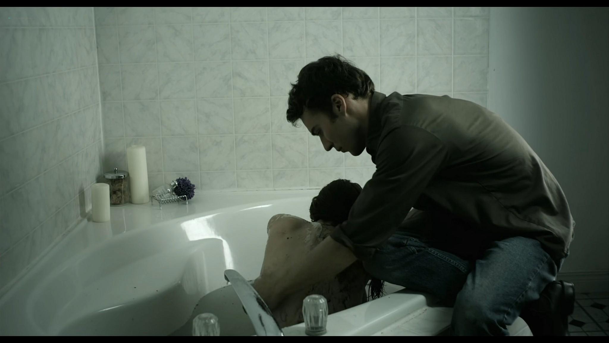 Ashley Greene hot and sexy - Summer's Blood (2009) HD 1080p Web (7)