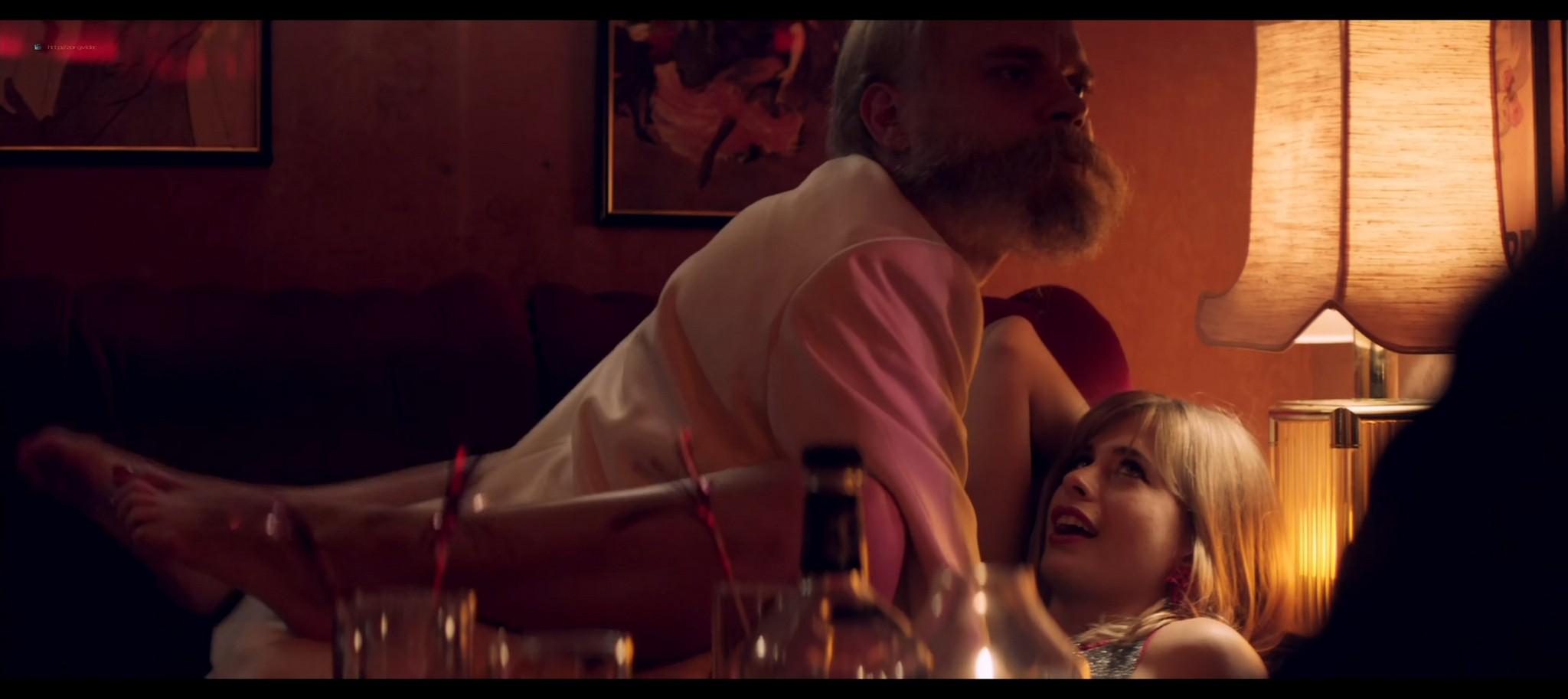 Camilla Cornelia Lehmann nude Sarahsita Lassen, nude and explicit body parts - Spies Og Glistrup (DK-2013) HD 1080p BluRay (17)