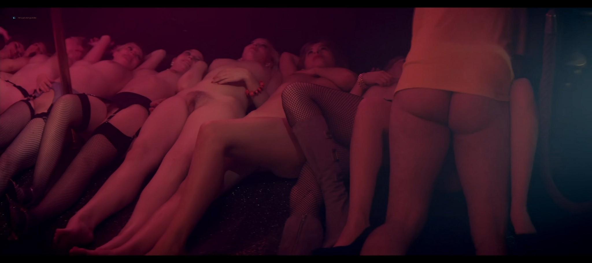 Camilla Cornelia Lehmann nude Sarahsita Lassen, nude and explicit body parts - Spies Og Glistrup (DK-2013) HD 1080p BluRay (15)