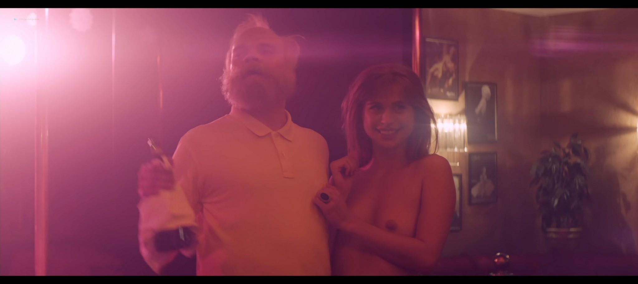 Camilla Cornelia Lehmann nude Sarahsita Lassen, nude and explicit body parts - Spies Og Glistrup (DK-2013) HD 1080p BluRay (11)