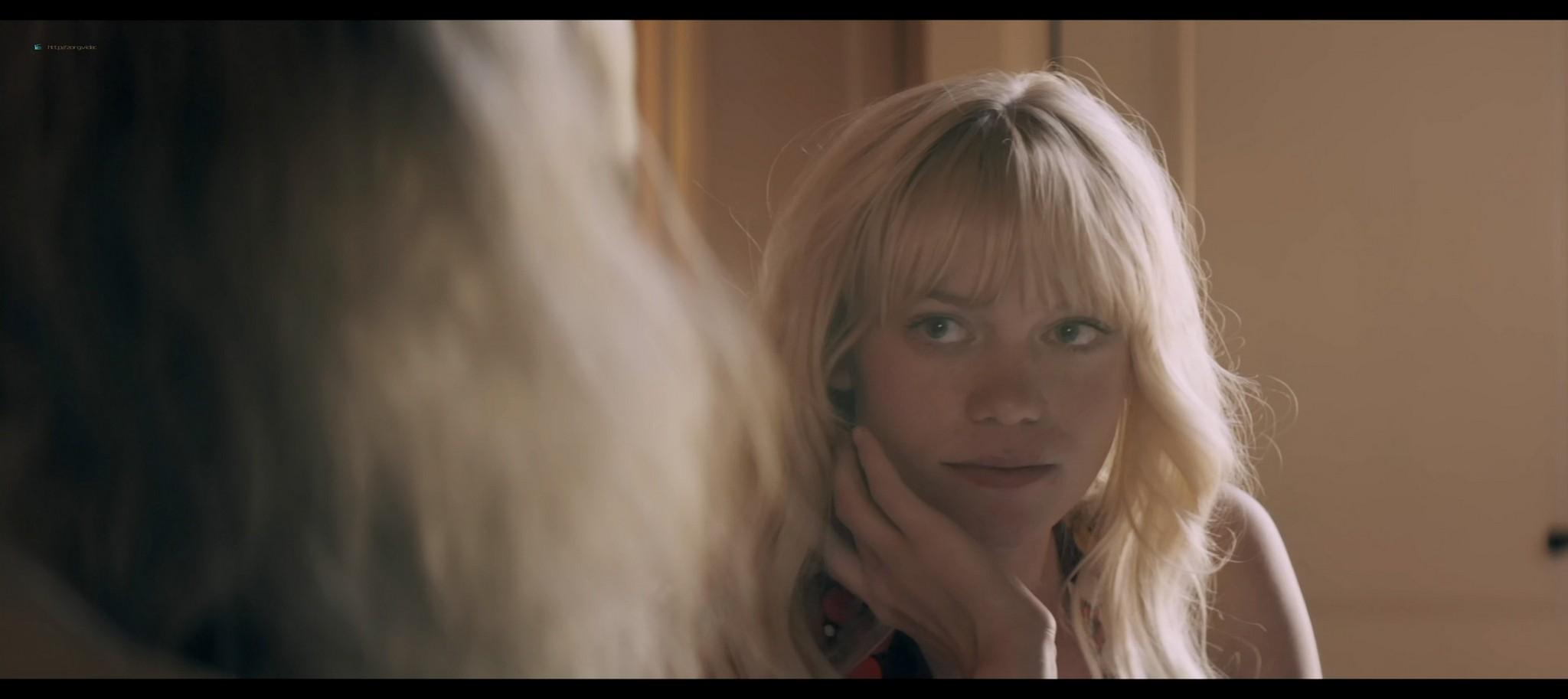 Camilla Cornelia Lehmann nude Sarahsita Lassen, nude and explicit body parts - Spies Og Glistrup (DK-2013) HD 1080p BluRay (6)