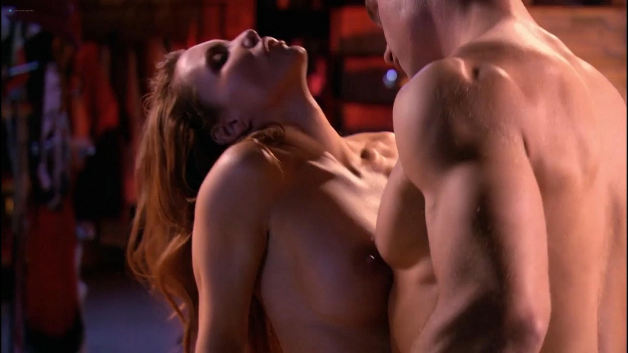Erin Brown nude sex, Jennifer Korbin, Denise Cobar all nude hot sex - Lingerie (2009) s1e6 HD 720p