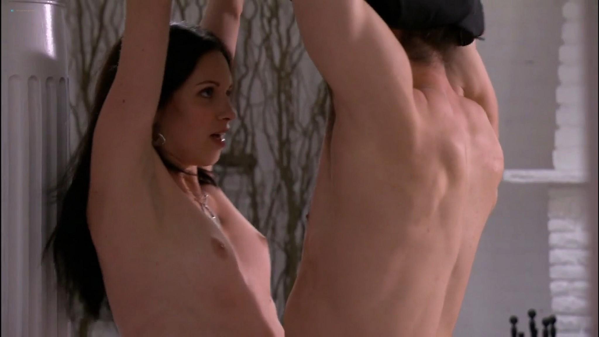 Erin Brown nude sex Jennifer Korbin, Denise Cobar and Lana Tailor nude - Lingerie (2009) HD 720p