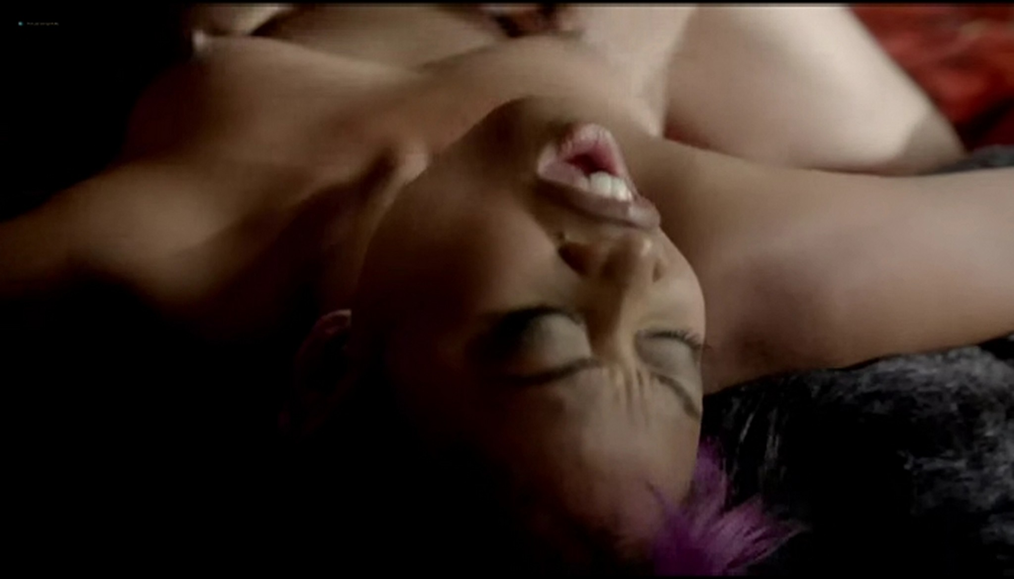 Gigi Feshold nude sex Scheana Shay, Tiffany Tynes nude hot sex too - Femme Fatales (2012) (14)