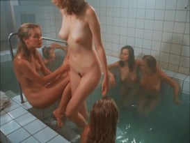 Jacqueline Lovell nude full frontal Irina Grigoreva and other nude sex - Black Sea 213 (2000)
