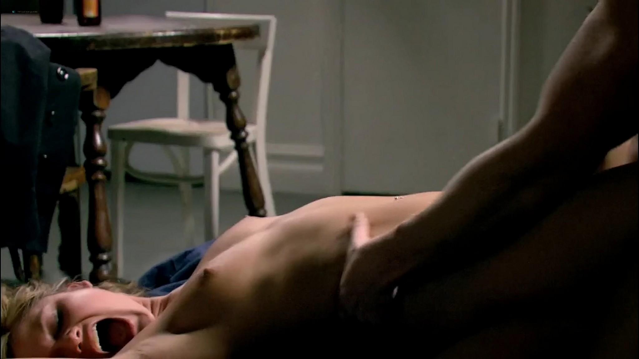 Jennifer Korbin nude sex Lana Tailor, Emily MacLeod nude sex too - Lingerie (2009) s1e1 HD 720p (17)