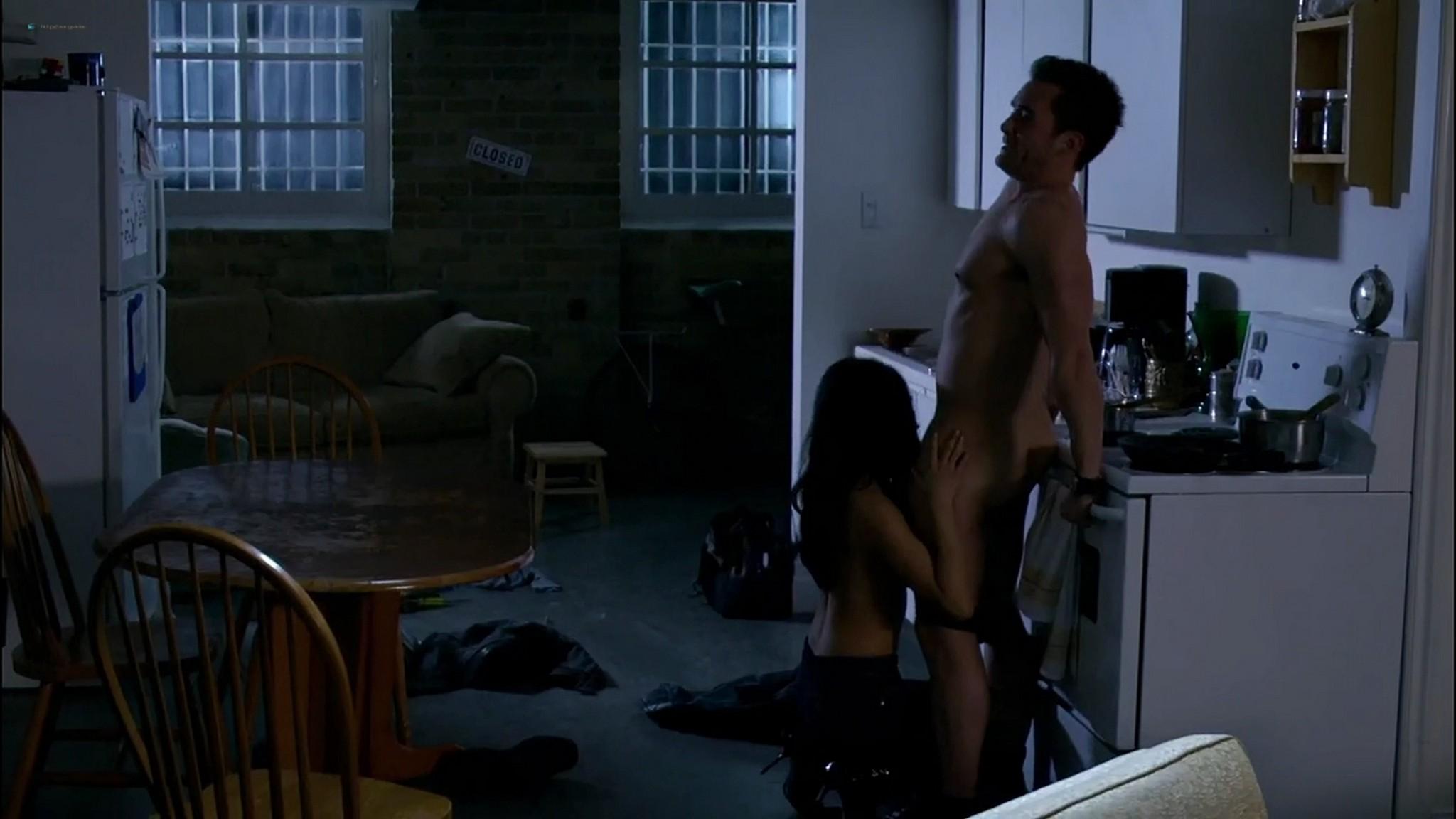 Jennifer Korbin nude sex Lana Tailor, Emily MacLeod nude sex too - Lingerie (2009) s1e1 HD 720p (9)