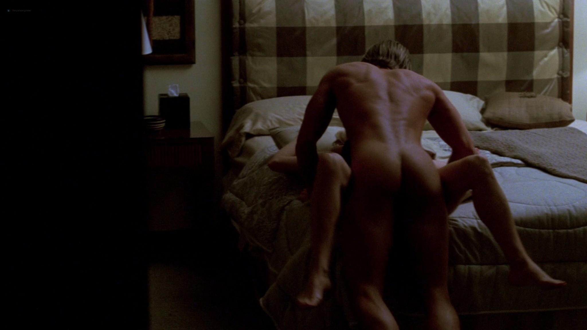 Jessalyn Gilsig Underwear Scene In Somewhere Slow