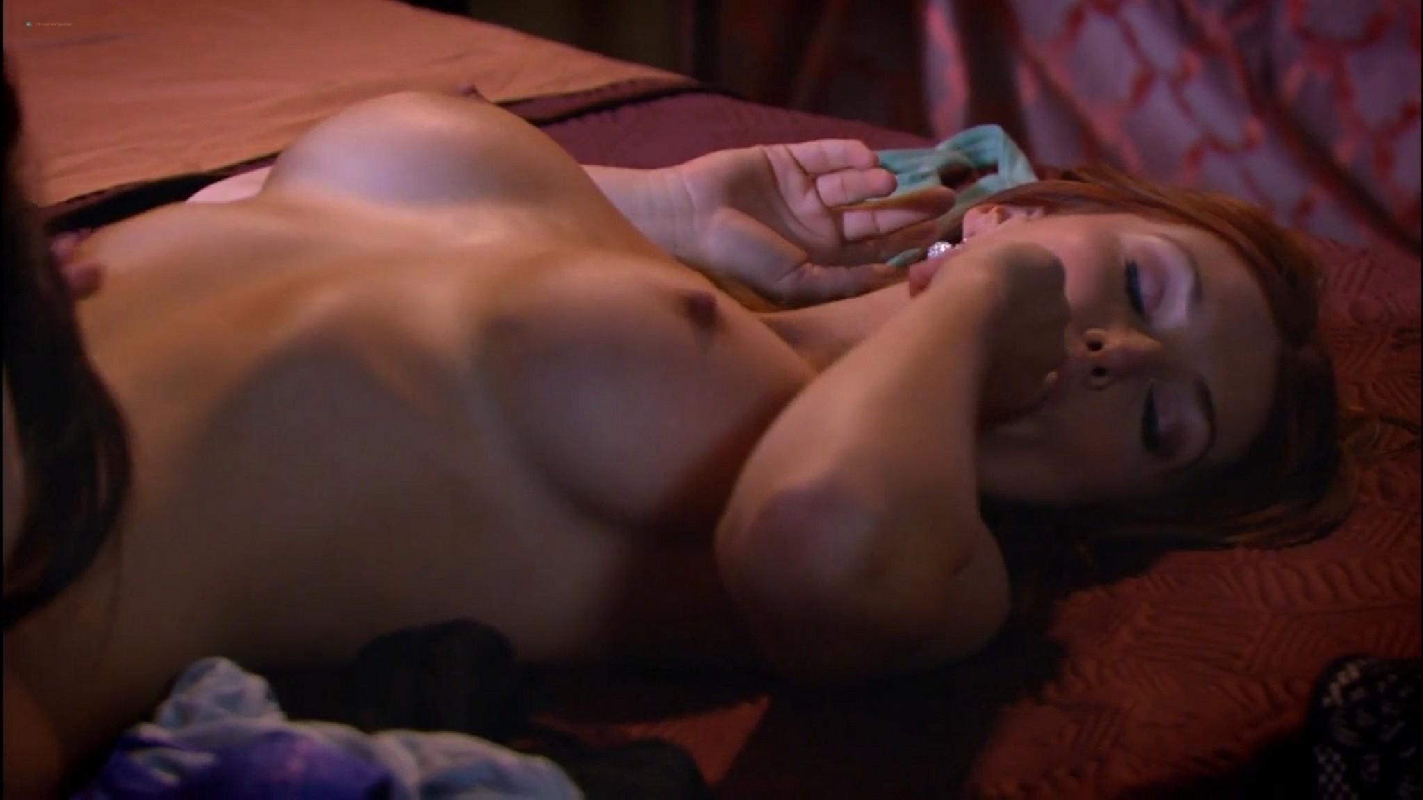 Lana Tailor nude sex Jennifer Korbin, Alyson Bath, and others nude - Lingerie (2009) s1e4 HD 720p (6)