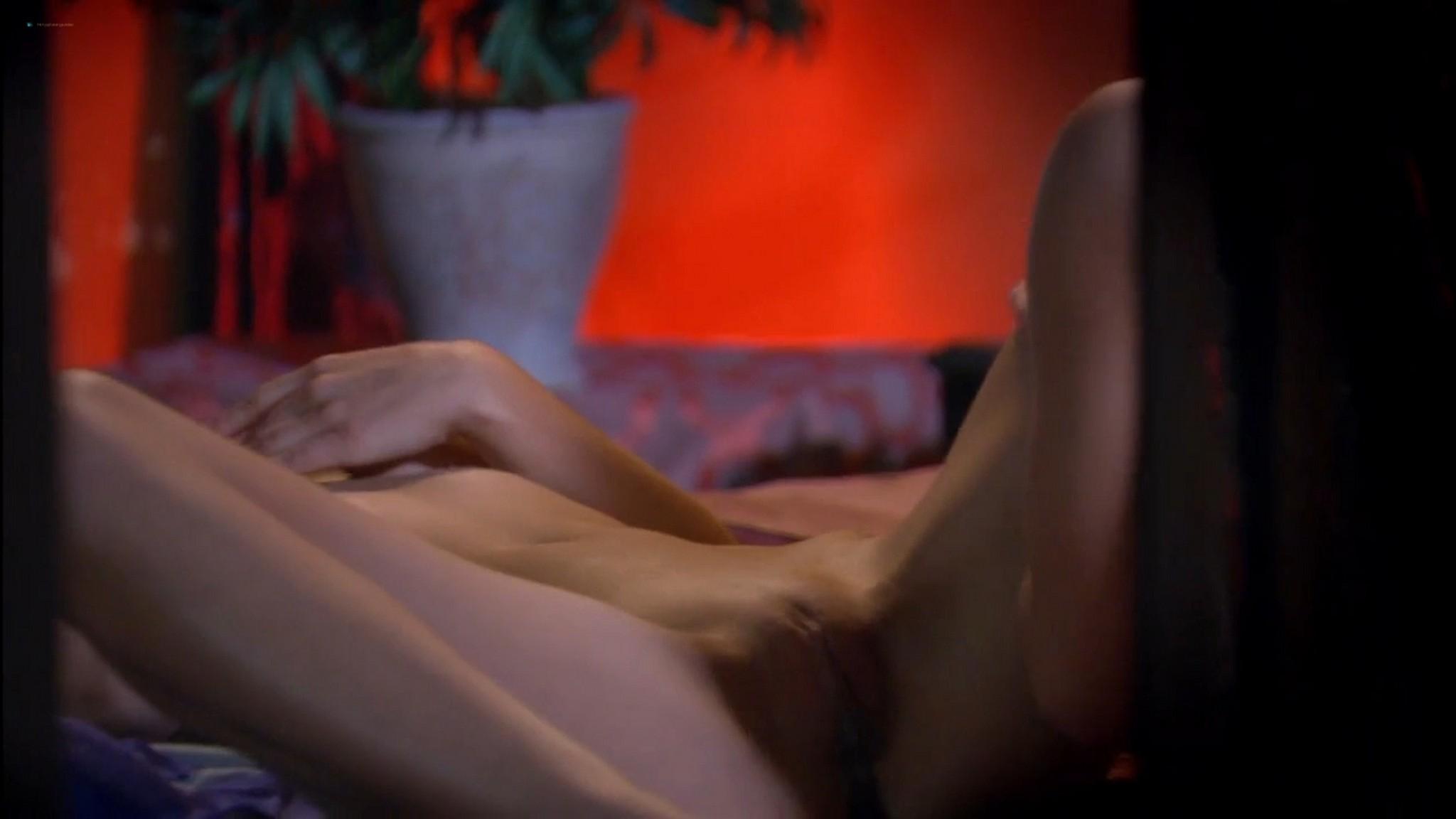 Lana Tailor nude sex Jennifer Korbin, Alyson Bath, and others nude - Lingerie (2009) s1e4 HD 720p (5)