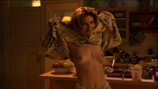 Lolita Davidovich nude topless and Sharon Stone nude in the shower - Intersection (1994) HD 1080p WEB