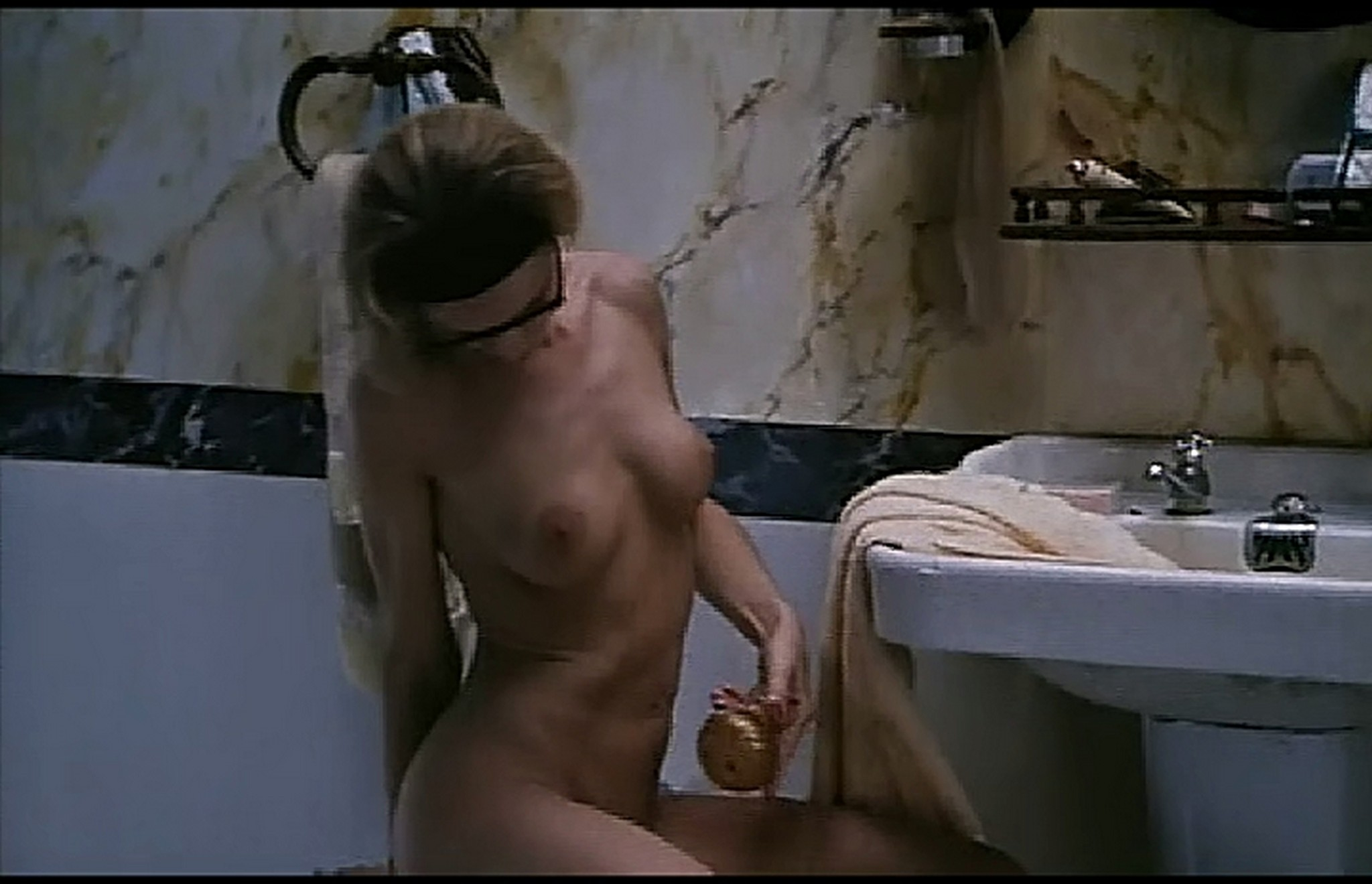 Marcela Walerstein nude Vibbe Haugaard and other nude lot of sex Emmanuelles Love 1993 TVrip 005