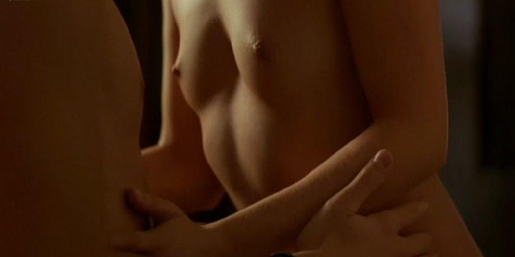 Marta Etura Nude Topless And Sex In Frio Sol De Invierno 2004