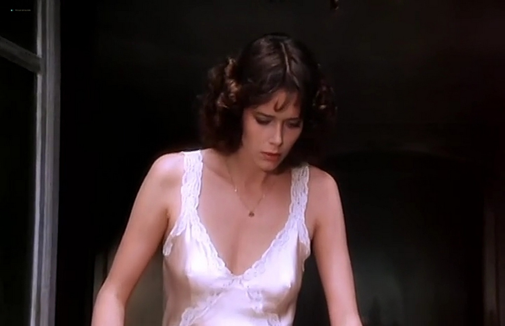 Sylvia Kristel nude full frontal and nude topless Alice ou la derniere fugue 1977 002