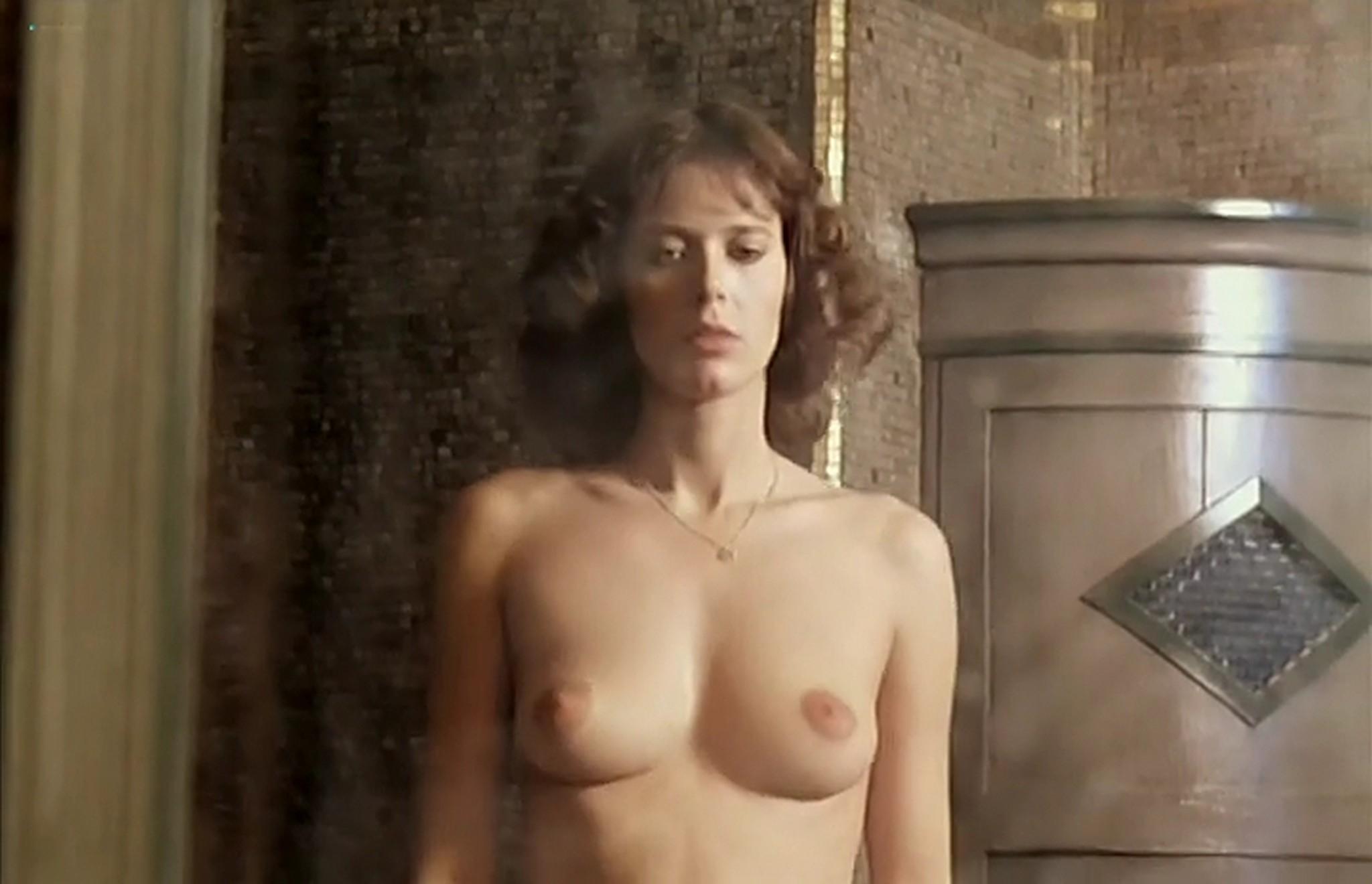 Sylvia Kristel nude full frontal and nude topless Alice ou la derniere fugue 1977 005