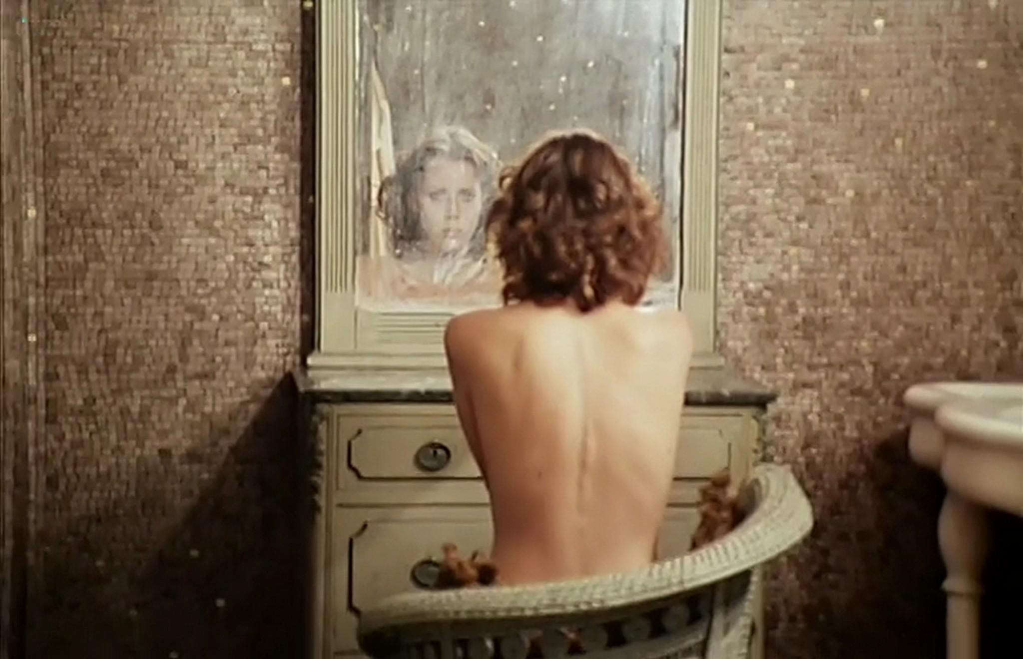 Sylvia Kristel nude full frontal and nude topless Alice ou la derniere fugue 1977 006