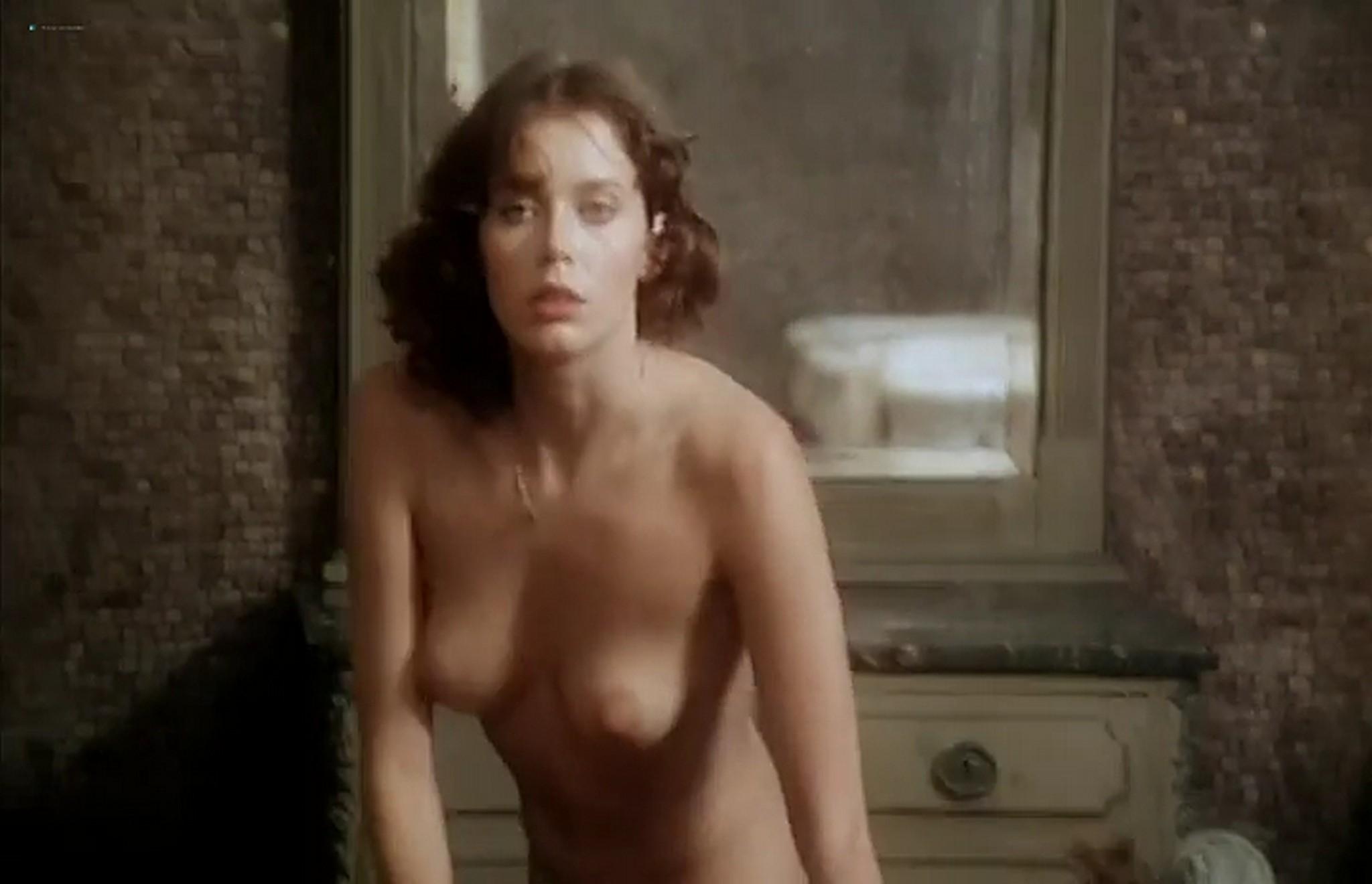 Sylvia Kristel nude full frontal and nude topless Alice ou la derniere fugue 1977 007