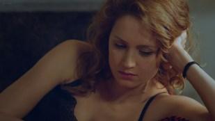 Viktoriya Isakova hot and sexy - Ottepel (RU-2013) HD 1080p BluRay