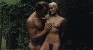 Paloma Ford  nackt