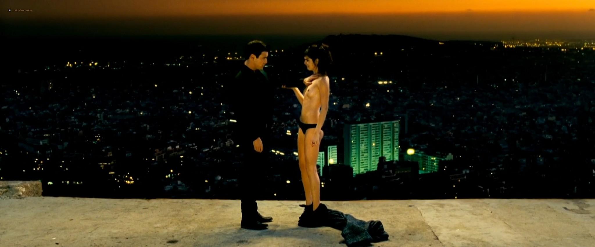 Clara Lago nude and hot sex from Tengo Ganas de ti 2012 HD 1080p Web 002