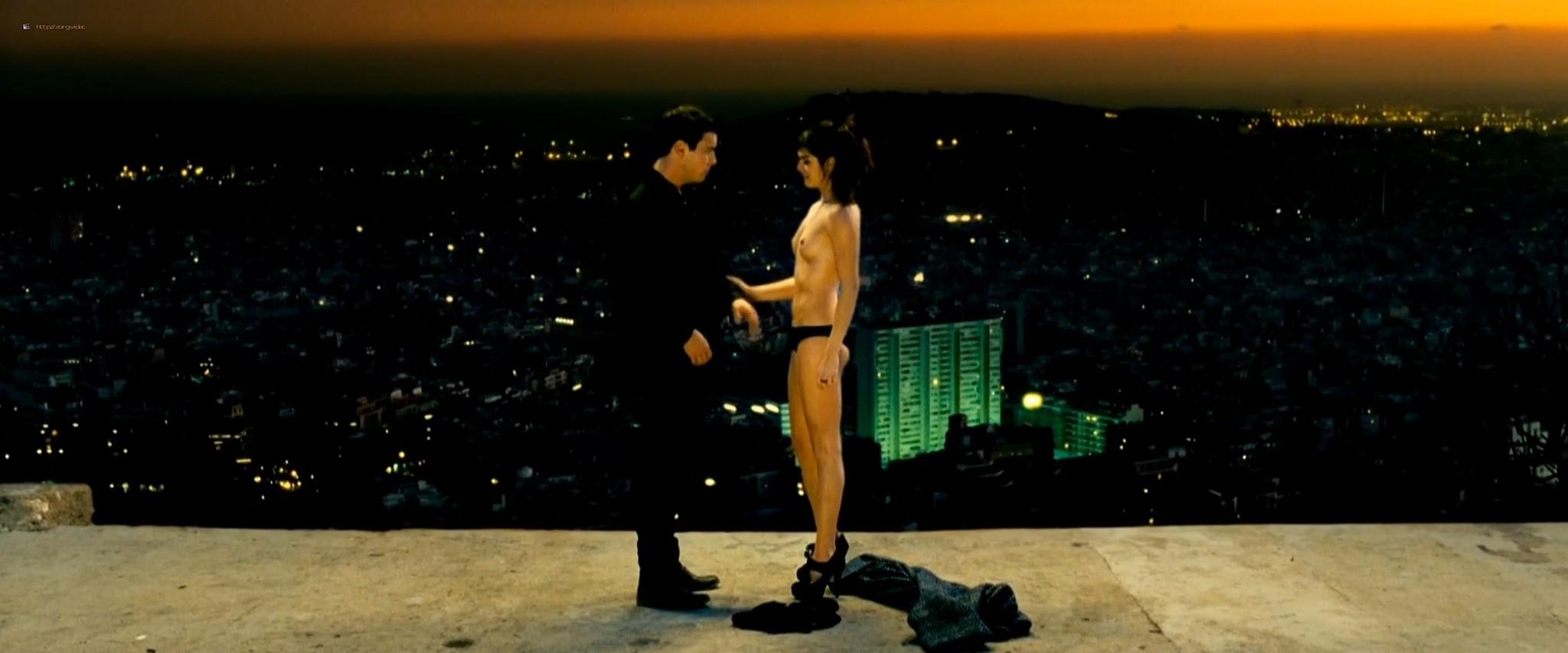 Clara Lago nude and hot sex from Tengo Ganas de ti 2012 HD 1080p Web 003