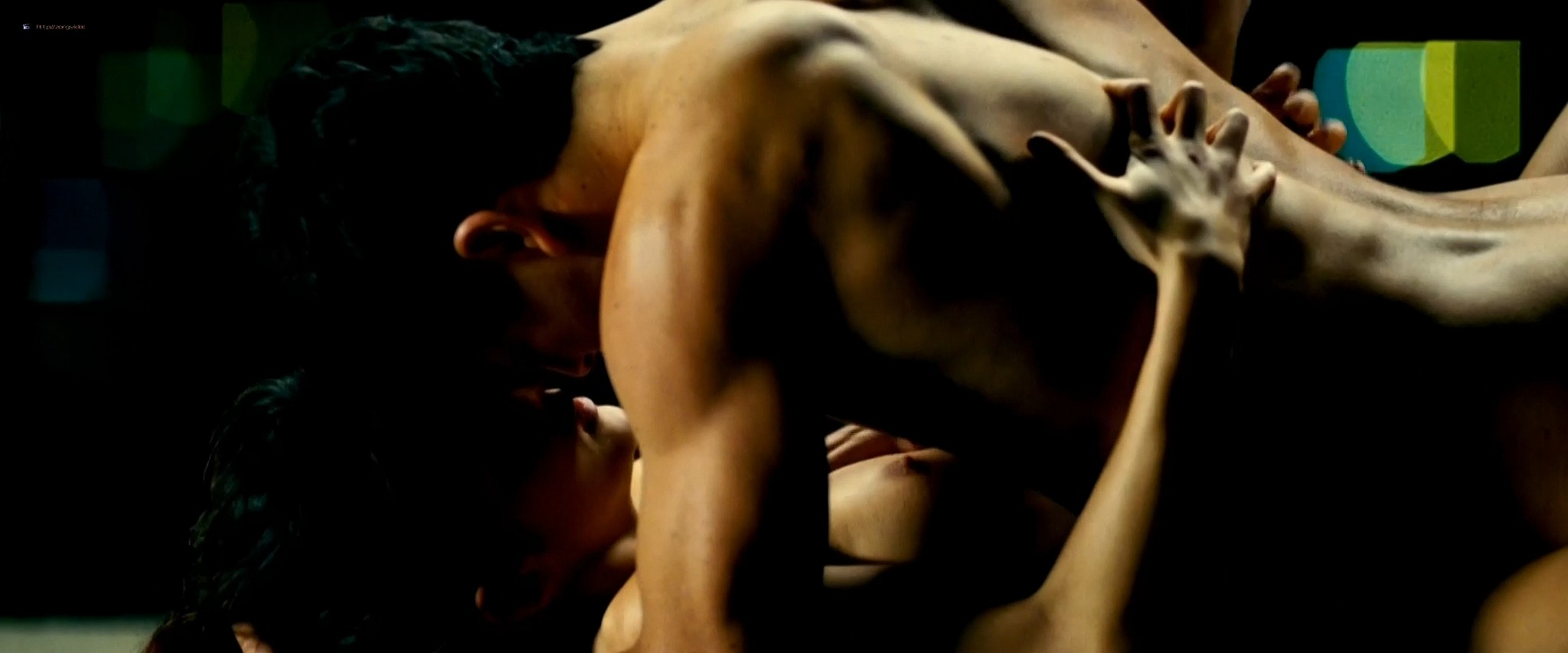 Clara Lago nude and hot sex from Tengo Ganas de ti 2012 HD 1080p Web 006