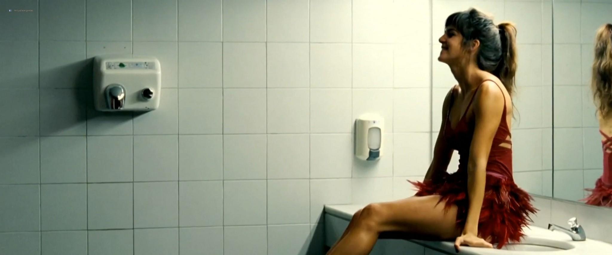 Clara Lago nude and hot sex from Tengo Ganas de ti 2012 HD 1080p Web 007