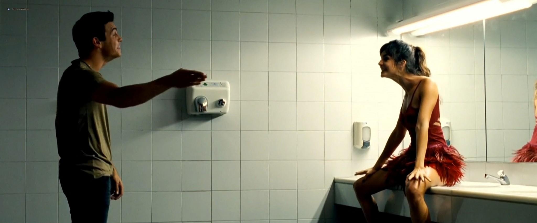 Clara Lago nude and hot sex from Tengo Ganas de ti 2012 HD 1080p Web 008