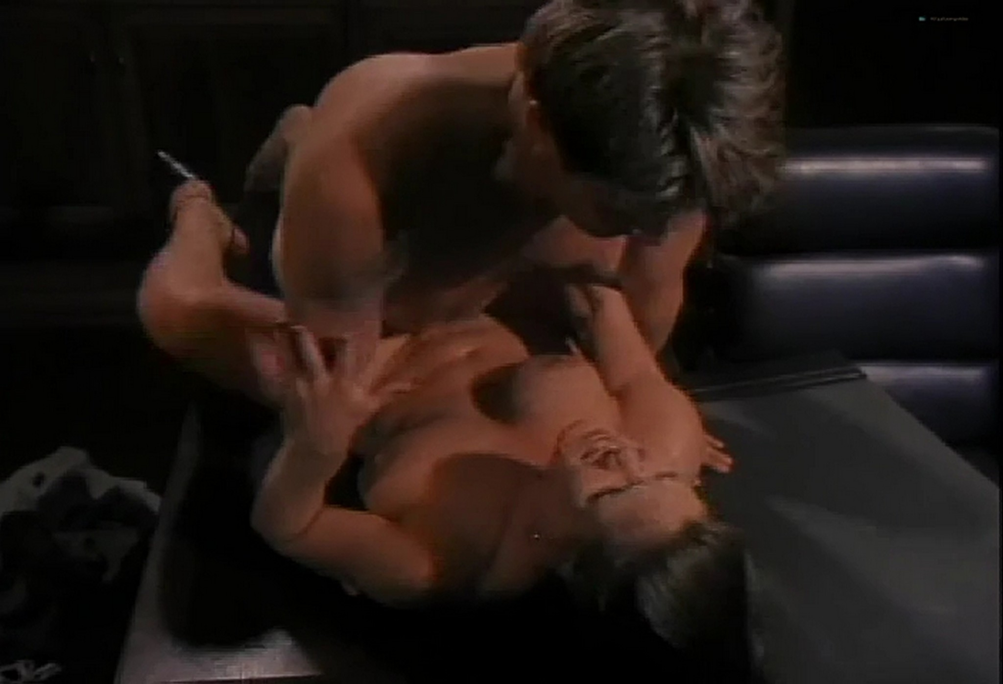 Jacqueline Lovell nude full frontal Kira Reed Shauna OBrien etc nude hot sex Damiens Seed 1996 003