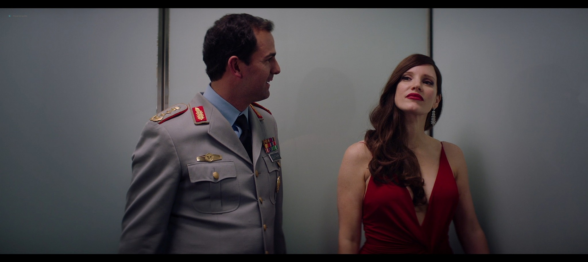 Jessica Chastain hot Jess Weixler sexy Ava 2020 HD 1080p BluRay REMUX 008