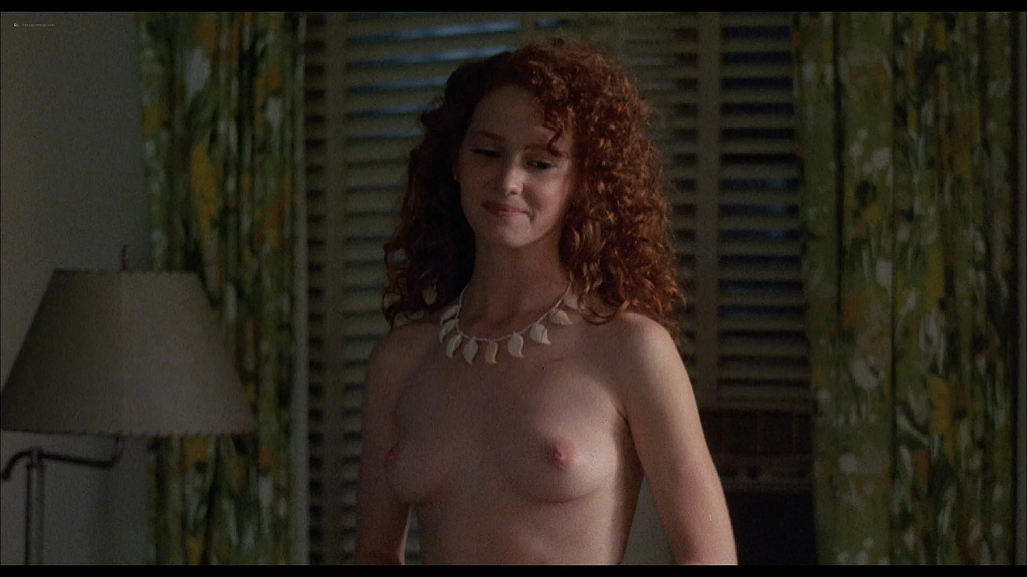 Breaking Nudes