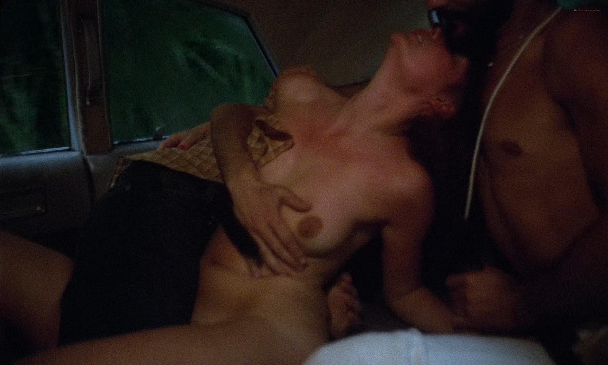 Muriel Montosse nude full frontal Ana Paula Lina Romay nude too Cecilia 1983 HD 1080p BluRay REMUX 002