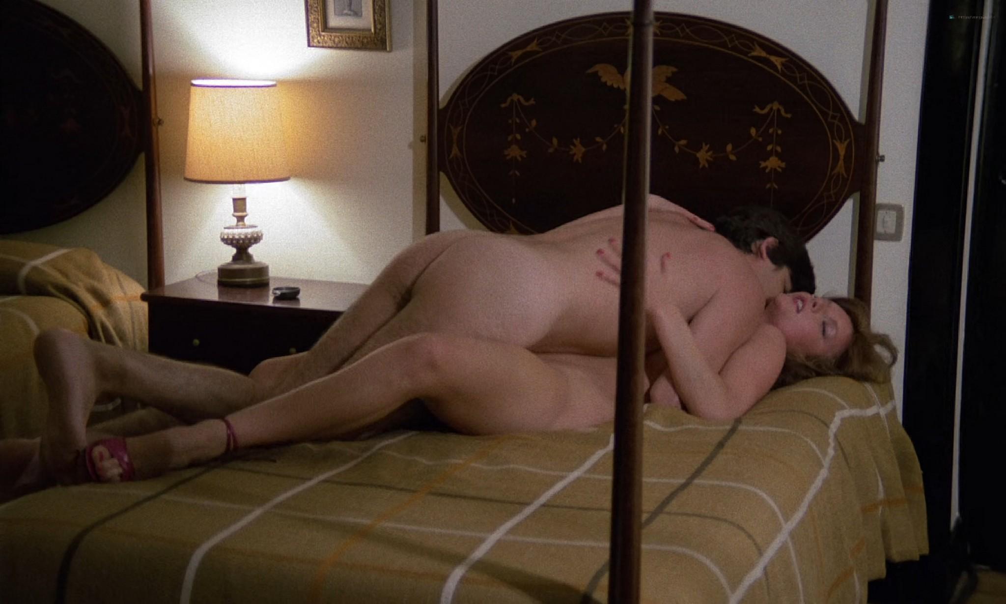 Muriel Montosse nude full frontal Ana Paula Lina Romay nude too Cecilia 1983 HD 1080p BluRay REMUX 005