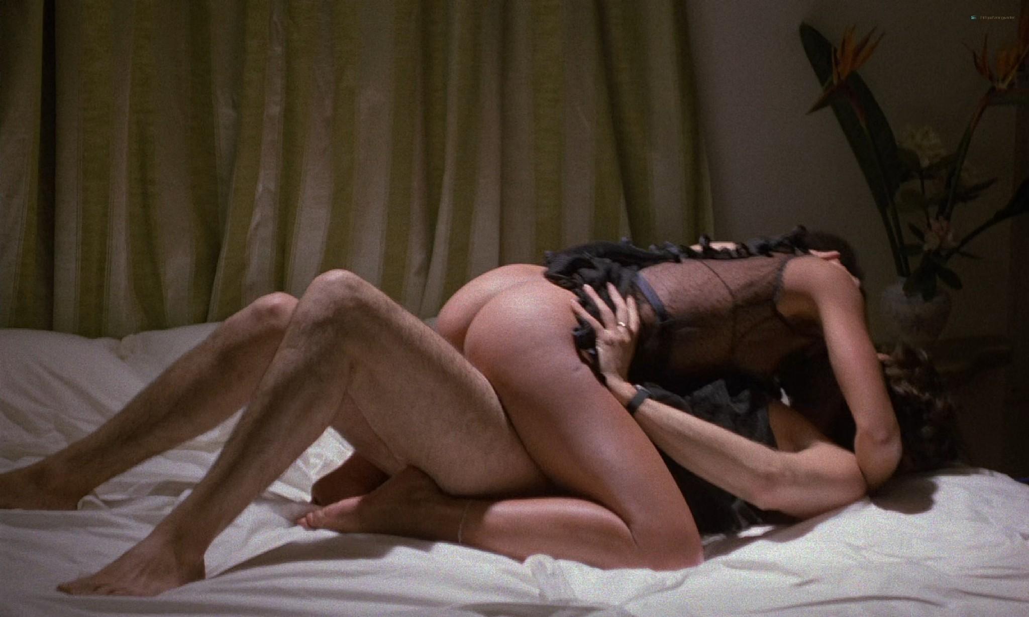Muriel Montosse nude full frontal Ana Paula Lina Romay nude too Cecilia 1983 HD 1080p BluRay REMUX 008