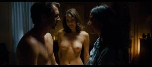 Olivia Munn hot sexy Nikki Moore and Helena Mattsson nude topless - The Babymakers (2012) HD 1080p BluRay