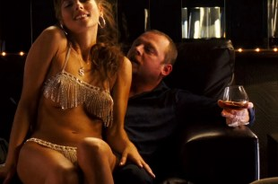 Penelope Cruz hot sexy and Sonia Doubell briefly topless as lap dancer The Good Night 2007 HD 1080p 007
