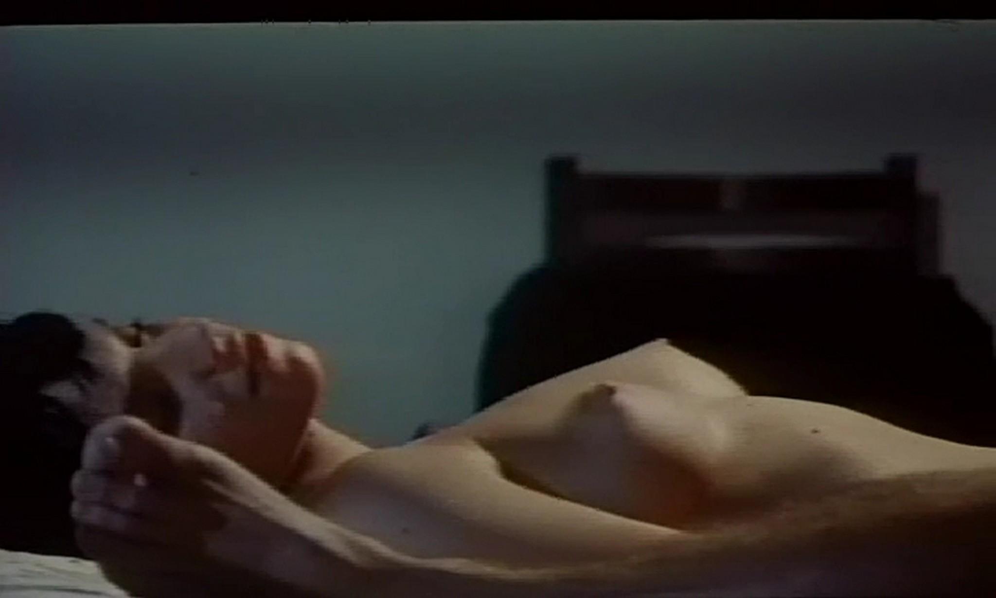Valentine Demy nude full frontal and sex Carmen Di Pietro nude too Hard Car – Desiderio sfrenato del piacere 1990 012