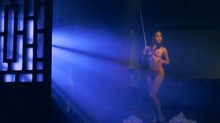 Yuen-Man Cheng nude full frontal Chin Fei Lam hot sex  - The Carnal Sutra Mat (HK-1987) HD 1080p BluRay REMUX