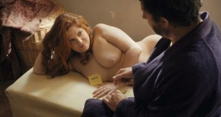 Agnes Jaoui nude brief boobs and Vimala Pons butt Comme Un Avion FR 2015 HD 1080p 004
