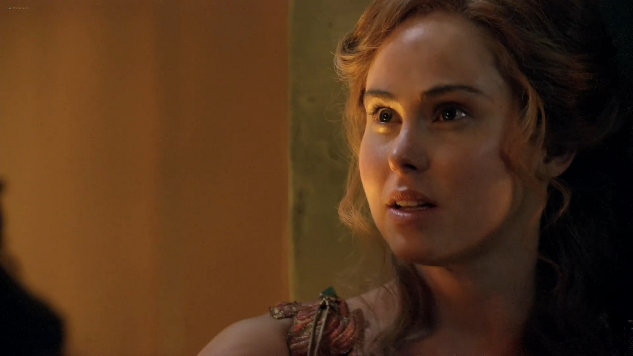 Anna Hutchison nude and hot sex Spartacus 2013 s3e8 HD 1080p BluRay 002