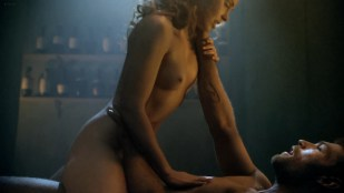 Anna Hutchison nude and hot sex - Spartacus (2013) s3e8 HD 1080p BluRay