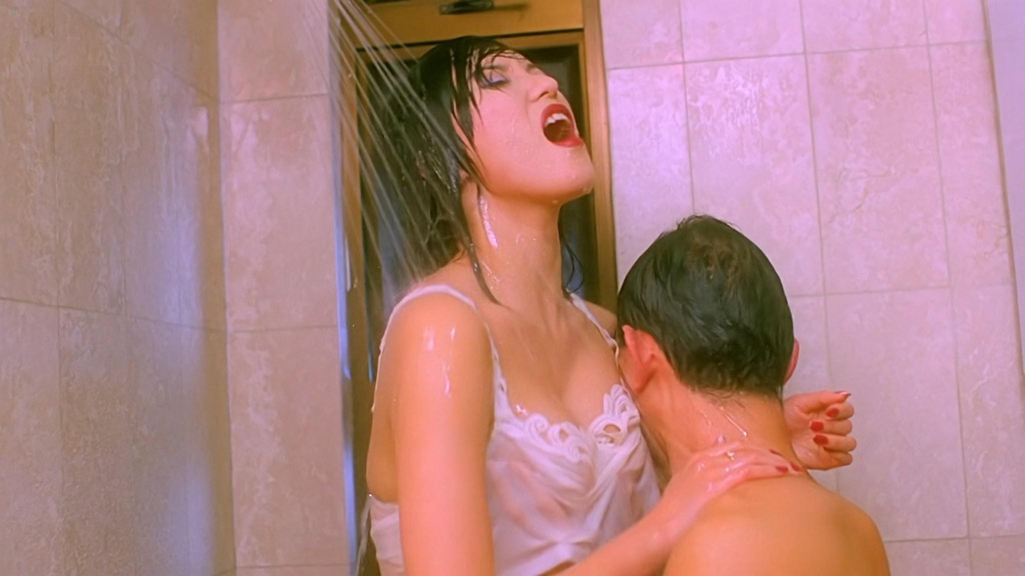 Carrie Ng nude sex Ka Lai Diana Pang all nude hot sex Evil Instinct HK 1996 HD 1080p 013