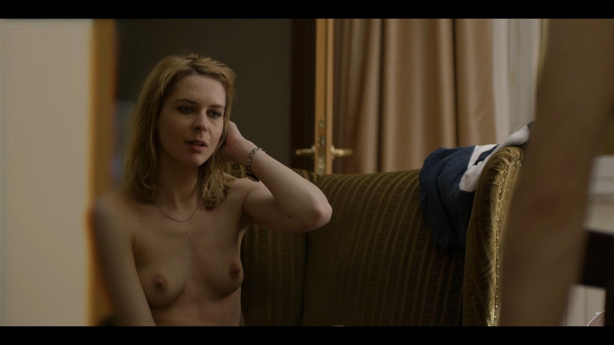Elena Radonicich nude Yuliya Mayarchuk busty La Porta Rossa 2017 S1 HD 1080p 011