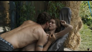 Elena Radonicich nude bush and sex - In My Room (2018) HD 1080p