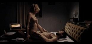 Elena Radonicich nude topless and sex - Banat - Il viaggio (2015)